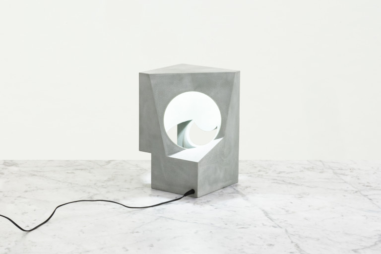 "Andrew Zuckerman is ""Unpacking the Cube"""