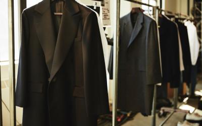 Oversized Blazers + Suiting Essentials