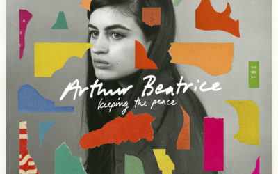 Arthur Beatrice is Keeping the Peace