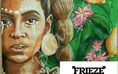 Jae Joseph's Guide to Frieze Art Fair 2016