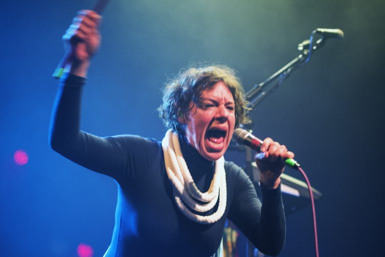 Tune-Yards' Self-Aware Private Life