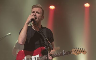 Dholes' Belgian Brit Rock Ignites